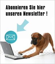 Tragen Sie sich in unseren Newsletter ein und erhalten Sie exklusive Produktangebote per Email